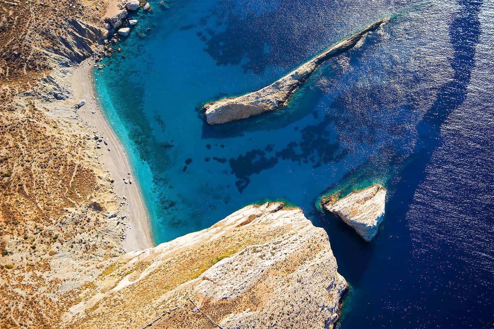Folegandros Chora Resort Amp Spa Folegandros