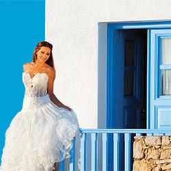 Chora Resort & Spa Folegandros - Wedding Accommodation