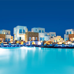 Chora Resort & Spa Folegandros - Transport Services