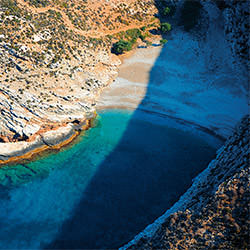 Chora Resort & Spa Folegandros - Wedding Location